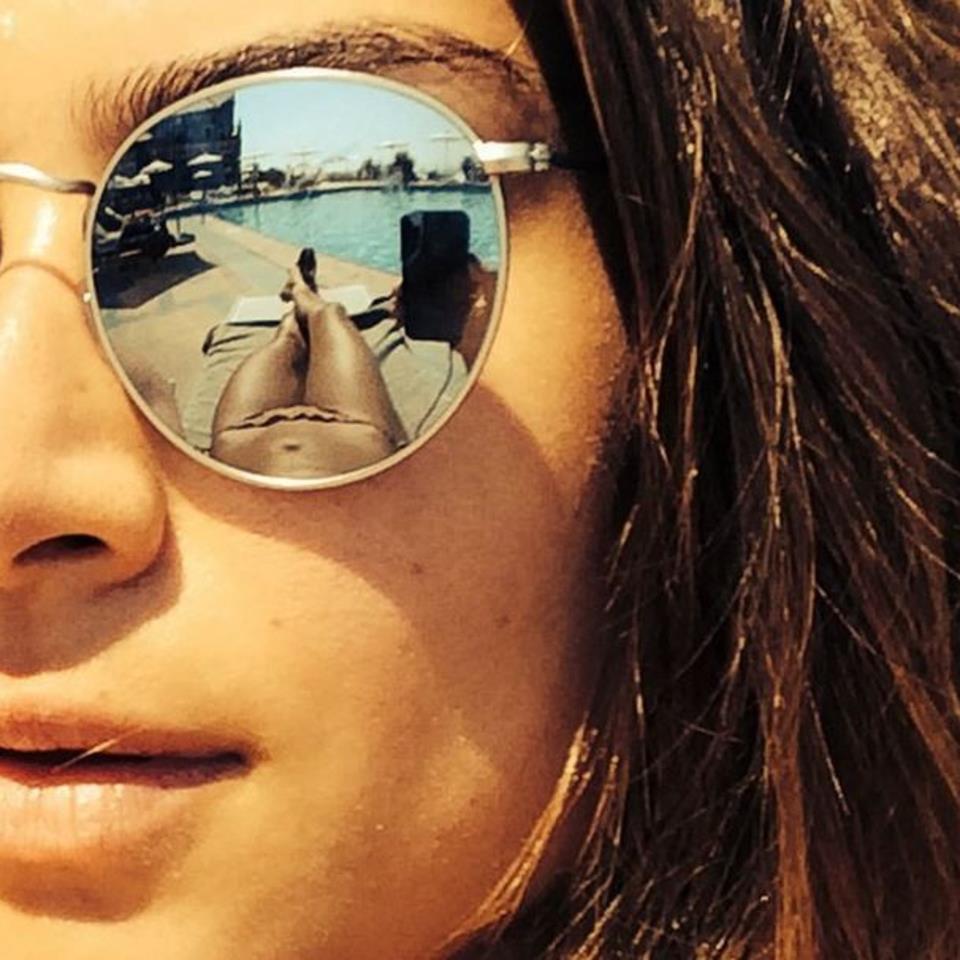 487ef0d89 Tendências de Óculos de Sol Primavera Verão 2015   Donna Éllegancia