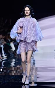 Giorgio Armani Prive : Runway - Paris Fashion Week - Haute Couture Spring Summer 2016