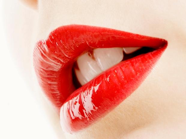 Lips - 3