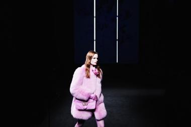 Gucci Alternative Views - Milan Fashion Week Fall/Winter 2016/17