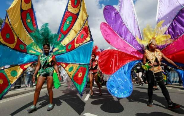 carnaval-londres