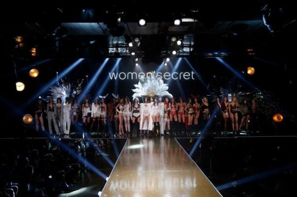 womensecret-fashion-show