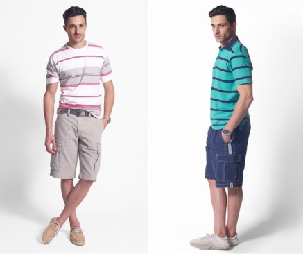 moda-masculina-bermudas