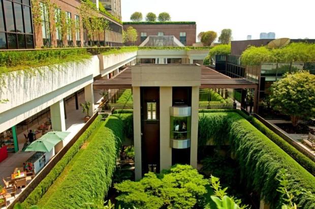 7734e100e86 Cidade Jardim é o primeiro shopping de luxo a lançar plataforma de vendas  on-line